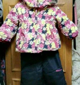 Комплект куртка/полукомбинезон Zingaro By Gusti