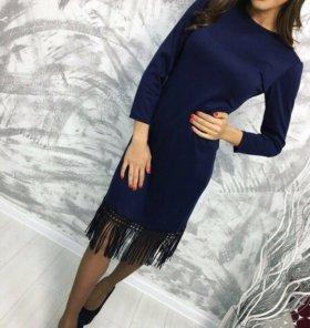 Шикарное Платье в наличии🦋🦋🦋