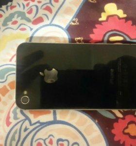 Продам айфон 4 s16gb