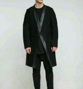 Пальто кимоно BatNorton