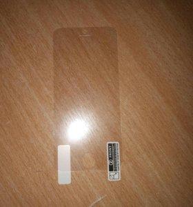 Защитная пленка на iphone 5, 5s, 5se