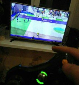 Xbox 360 live