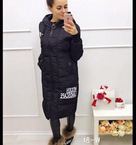 Куртка пальто женское
