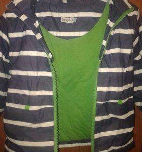 Куртка для мальчика (демисезон)