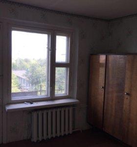 Комната, 22.6 м²