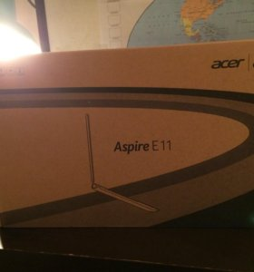 Acer aspire E11 Es1-111-c7mh