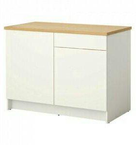 Новый кухонный шкаф в упаковке, Икеа