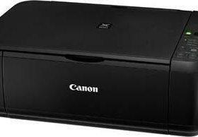 Принтер 3 в 1 Canon pixma mp280