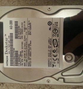 Жеские диски 500 Гб.