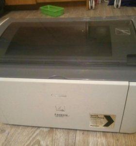 Лазерный принтер Canon lbp 3000