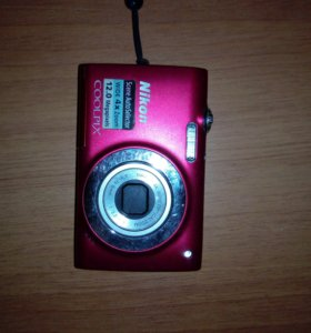 Nikon s2400 в ремонт или на запчасти
