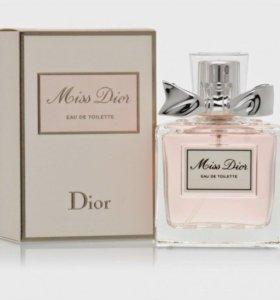 Духи Miss Dior 100ml