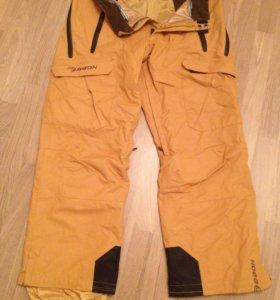 Новые сноубордические штаны Baon