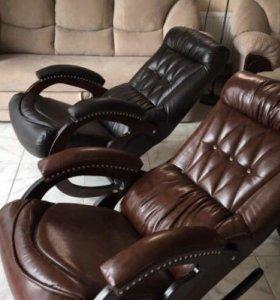 Кресла-качалка