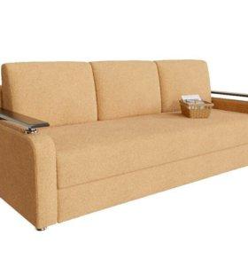 Диваны еврокнижка недорого новая мягкая мебель