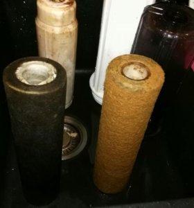Любые картриджи к фильтрам для воды