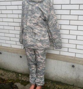 костюм охотника горка 3 рип стоп