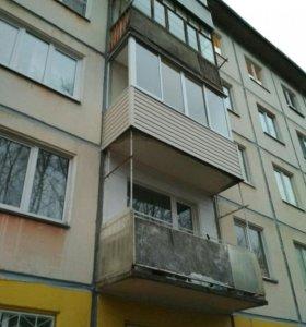 Пластиковые окна, лоджии, балконы