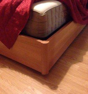 Кровать, мебель для спальни