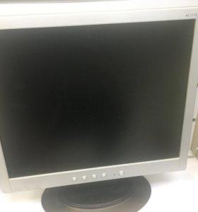 Монитор Acer AL1715