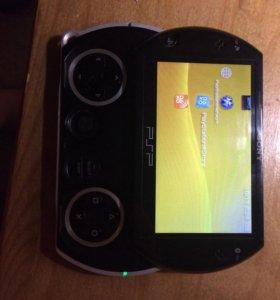 """Sony psp go """"PlayStation^Portable Go"""""""