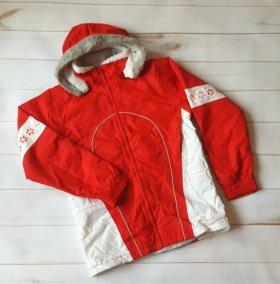 Куртка зимняя. Рост 158-164