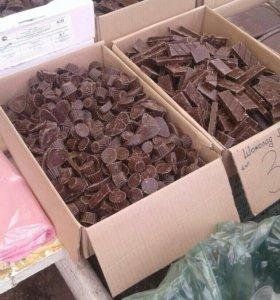 Готовый бизнес по продаже шоколада