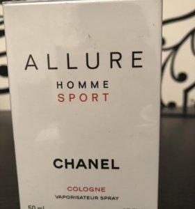 Chanel 50 ml покупала на подарок