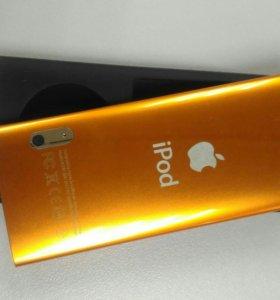 Mp3 плеер ipod nano 5