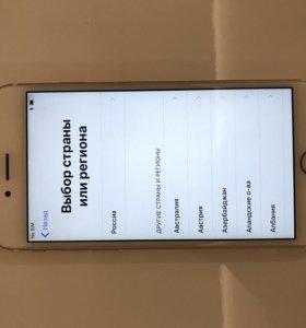 iPhone 6s на запчасти