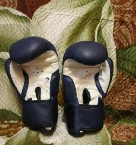 Боксерские перчатки (детские)