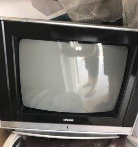 Телевизоры Izumi