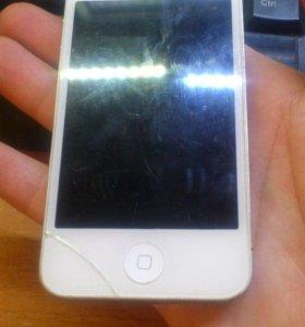 продам айфон 4S на 16г