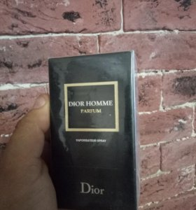 Dior Homme, Диор