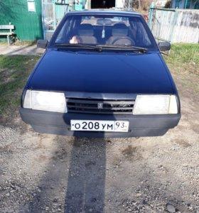 ВАЗ 21093 1991г