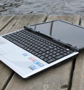 игровои Ноутбук Msi cx620