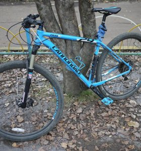 Cannondale Trail 1 29 2015
