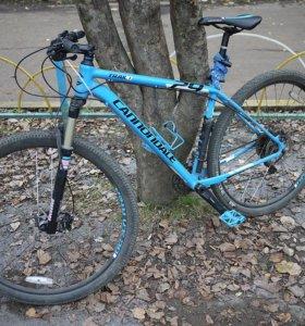 Cannondale Trail 1 29 2015