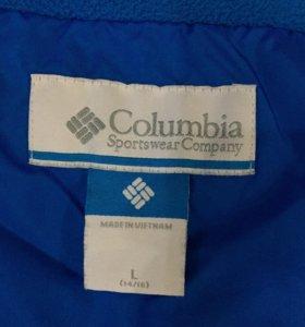Ветровка Columbia