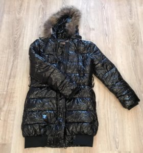 Куртка новая, зима