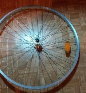 Комплект колес 26 дюймов