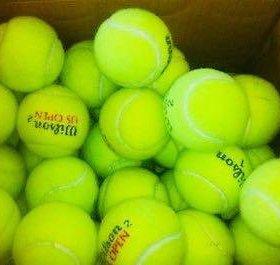 Теннисные мячи. Отличное состояние!