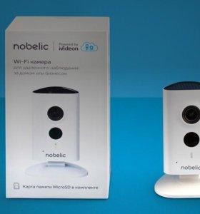 IP камера NOBELIC NBQ-1110F