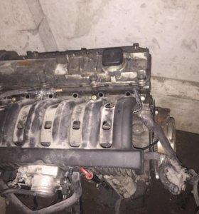 Двигатель бмв м50б20 m50b20 bmw