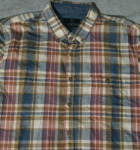 Рубашка Canda. XL. Новая.