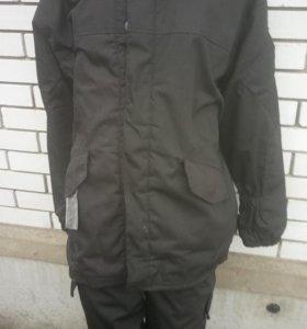 тактический костюм горка 3 зима