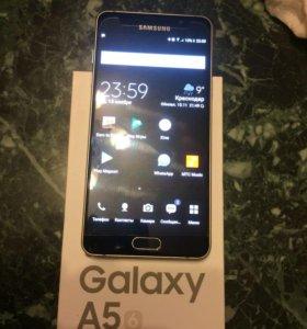 Samsung А5 2016