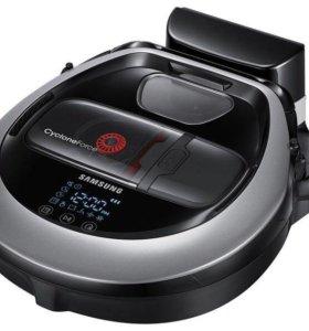 Робот-пылесос Samsung VR20M7050US