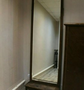 Зеркало старинное - более 200 лет