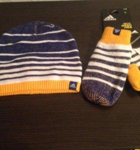 Adidas новый набор